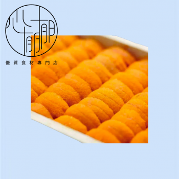 韓國馬糞海膽