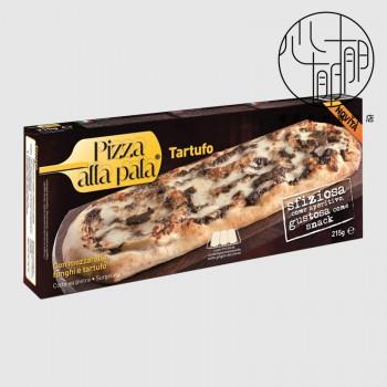 意大利黑松露野菌長薄餅