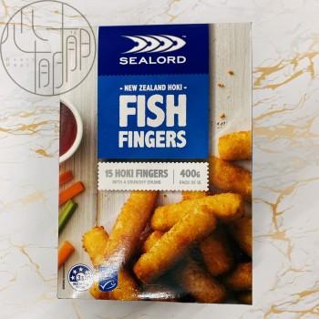 紐西蘭Sealord原味炸魚手指