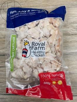 泰國Royal Farm無激素雞軟骨