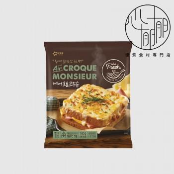 韓國Ourhome法式芝士火腿多士