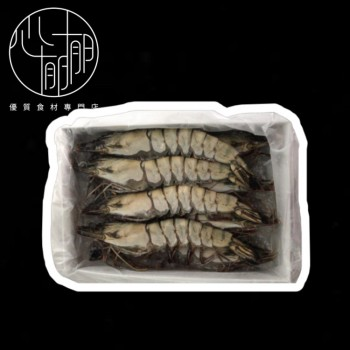 越南珍寶有頭虎蝦皇