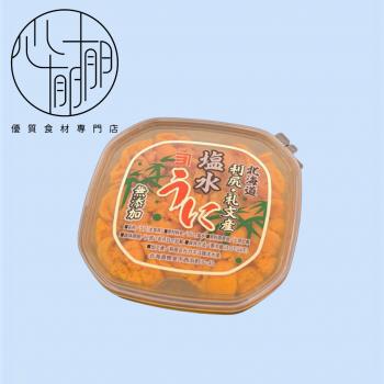 日本鹽水海膽