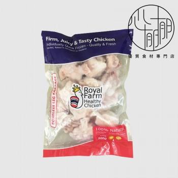 泰國Royal Farm無激素雞球