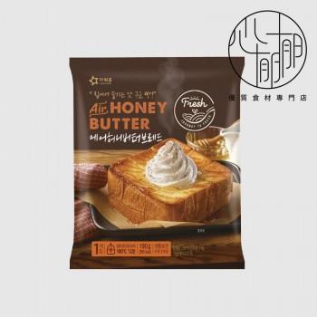 韓國Ourhome蜜糖牛油吐司