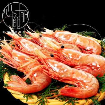 加拿大刺身級特大J SIZE牡丹蝦