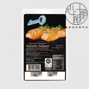 智利AZURE三文魚柳2塊裝