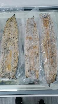 香草煙燻鰻魚