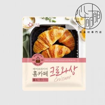 Ourhome韓國Home Cafe牛角包